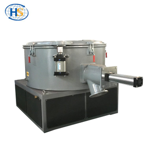 SHL Series High Speed Cold Mixing Machine for PVC Compounding