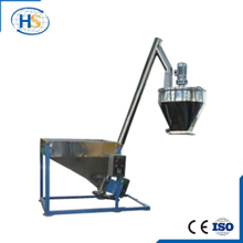 Automatic Screw Feeding Conveyor
