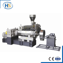 PVC Compound Twin Screw Extruder for Cable Cover