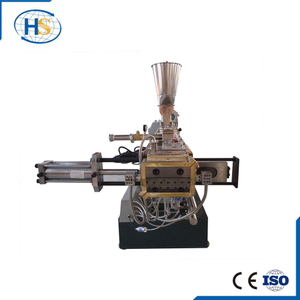 Die Head for Water Cooling Strand Pelletizing Extrusion Line