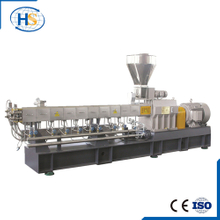 Engineer Plastic Compounding Twin Screw Extruder