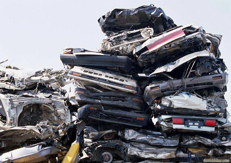 Automobile-plastic-pp-recycle
