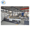 TSE-75 Haisi Master Batch Extrusion Machine