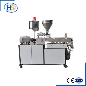 TSE/TSH Series Lab Scale Color Masterbatch Twin Screw Extruder