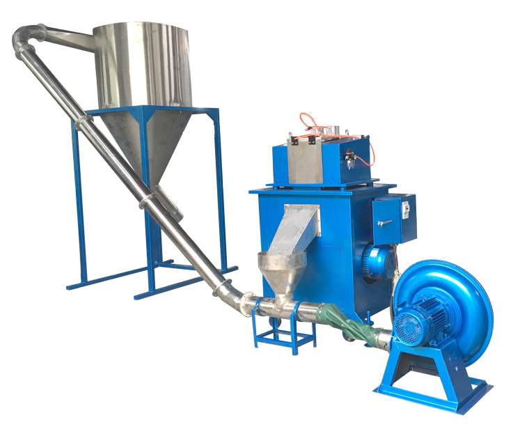 strand-pelletizing