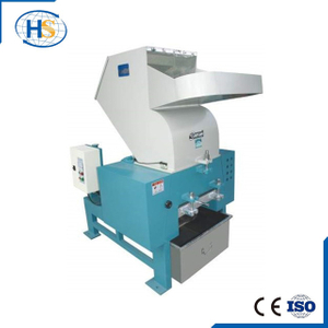 Crusher Machine in Plastic Recycling Pelleting Line