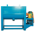 New Product - Horizontal Mixer